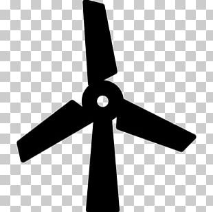 Wind Power Computer Icons Renewable Energy Mill Power Symbol PNG