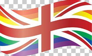 Flag Of The United Kingdom Flag Of The United Kingdom Rainbow Flag Flag Of The United States PNG