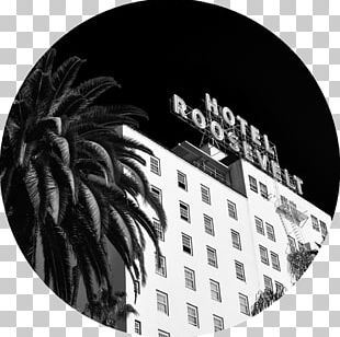 Hollywood Roosevelt Hotel Hollywood Walk Of Fame Boutique Hotel Academy Awards PNG