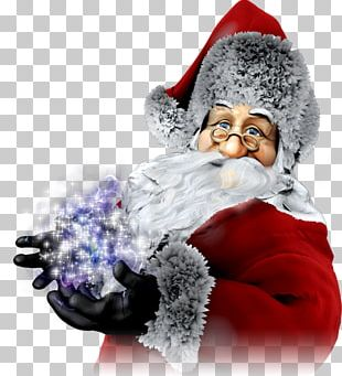 Mrs. Claus Santa Claus Christmas Ornament Poster PNG