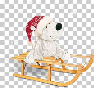 Polar Bear Stuffed Animals & Cuddly Toys Pet PNG