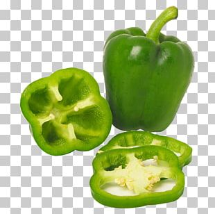 Serrano Pepper Bell Pepper Yellow Pepper Chili Pepper Capsicum PNG