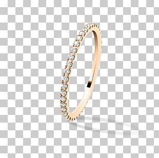 Wedding Ring Van Cleef & Arpels Eternity Diamond PNG
