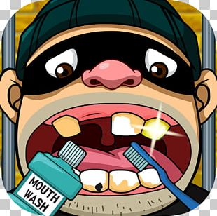 Dentist Memory Penguins Game Human Tooth Face Swap PNG