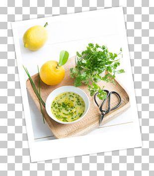 Vinaigrette Vegetarian Cuisine Leaf Vegetable Recipe PNG