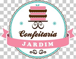 Bakery Logo Cake Confectionery Frosting & Icing PNG