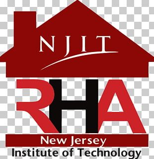 New Jersey Institute Of Technology NJIT Highlanders RHA MA750 Student College PNG