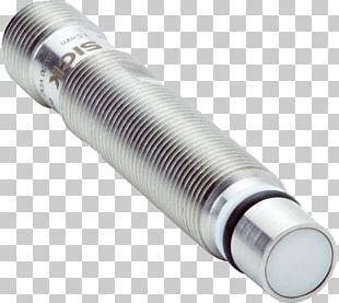 Proximity Sensor Inductive Sensor Sick AG PNG
