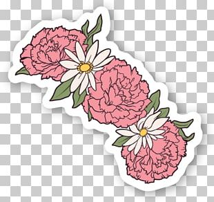 Cut Flowers Floral Design Crown PNG