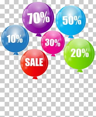 Discounts And Allowances Sales Sticker PNG