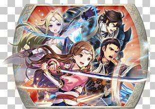 Fire Emblem Heroes Video Game Walkthrough Reprint PNG