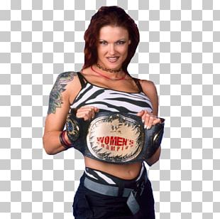 Lita Royal Rumble WWE Women's Championship Women In WWE Professional Wrestling Championship PNG