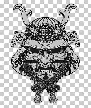 Japan Samurai PNG