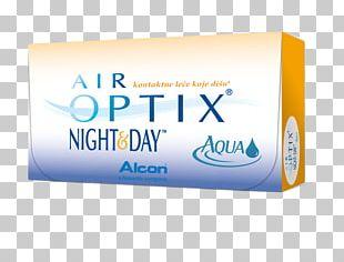 O2 Optix Contact Lenses Air Optix Aqua Multifocal Air Optix NIGHT & DAY AQUA PNG
