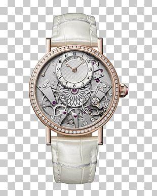 Breguet Watchmaker Jewellery Baselworld PNG