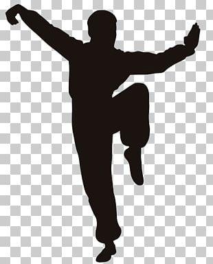 Chinese Martial Arts Tai Chi Karate Kung Fu PNG