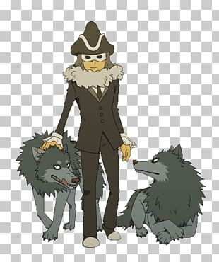 Jean Descole Professor Layton And The Last Specter Pottermore Limited Tall Man Character PNG