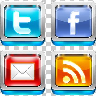 Social Media Computer Icons Facebook PNG