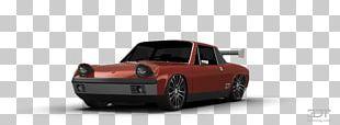 Compact Car City Car Sports Car Truck Bed Part PNG
