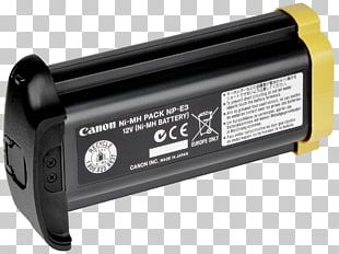Battery Charger Canon EOS-1Ds Mark II Canon EOS-1D Mark II Electric Battery PNG