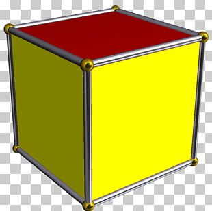 Hexagonal Prism Cube Polyhedron Face PNG