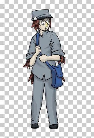 Human Behavior Cartoon Character Male PNG
