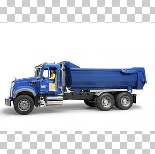 Mack Trucks Mack R Series Car Semi-trailer Truck PNG