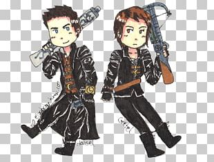 Hansel And Gretel YouTube Cartoon Drawing PNG
