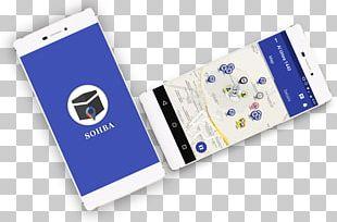 Portable Communications Device Electronics Gadget Technology PNG