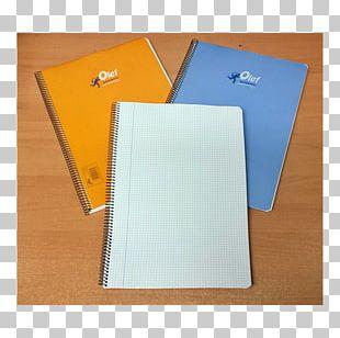 Standard Paper Size Notebook Foli Diary PNG