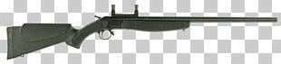 Trigger Gun Barrel Rifle Firearm Shotgun Slug PNG
