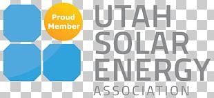 Utah Solar Energy Solar Power Renewable Energy PNG