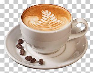 Coffee Espresso Cappuccino Tea Cafe PNG