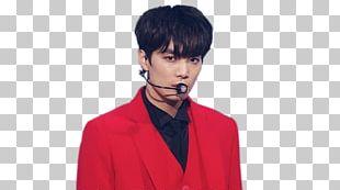 NU'EST JR On Stage PNG