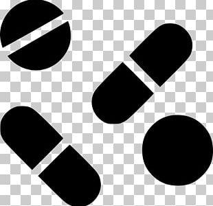 Pharmaceutical Drug Computer Icons Medicine Medical Prescription Capsule PNG