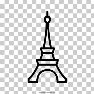Eiffel Tower Champ De Mars Landmark PNG