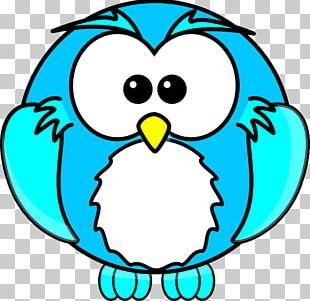 Owl Drawing Cartoon Coloring Book PNG