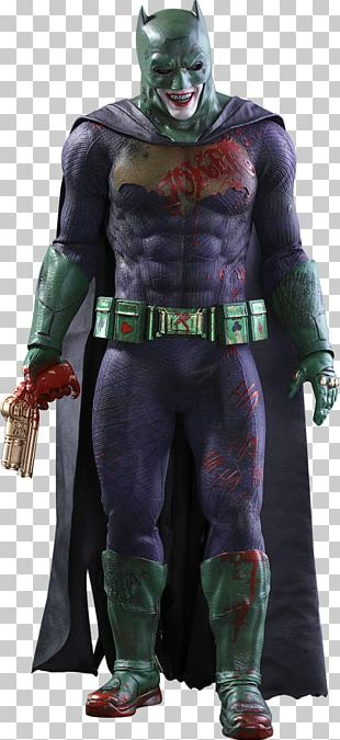 Joker Batman Hot Toys Limited Sideshow Collectibles Action & Toy Figures PNG