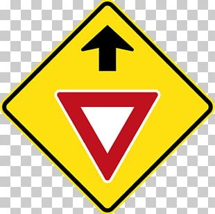 Priority Signs Yield Sign Traffic Sign Warning Sign Stop Sign PNG