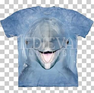 T-shirt Dive PNG