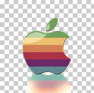 Apple Logo Icon PNG