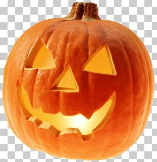 Jack-o'-lantern Carving Halloween Pumpkin PNG