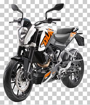 KTM 200 Duke Bajaj Auto Motorcycle Bajaj Pulsar PNG