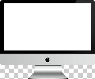 Macintosh IMac G3 Computer Monitor PNG