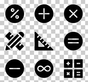 Mathematics Mathematical Notation Computer Icons Symbol PNG