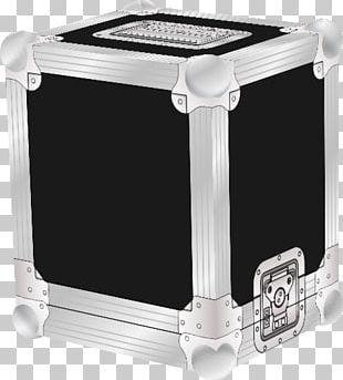 Road Case Intelligent Lighting 19-inch Rack Light-emitting Diode PNG