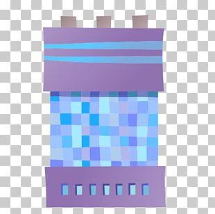 Building Purple PNG