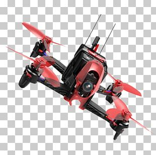 First-person View Drone Racing Walkera Rodeo 110 Walkera UAVs Radio-controlled Car PNG