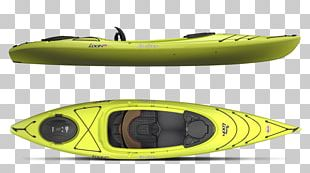 Recreational Kayak Old Town Canoe Boat Outdoor Recreation PNG