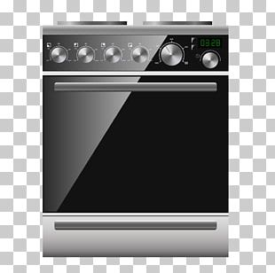 Washing Machine Gas Stove Home Appliance PNG